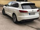 Rent-a-car Volkswagen Touareg R-Line in Lagos, photo 4