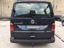 Rent-a-car Volkswagen Transporter T6 (9 seater) with its delivery to Lisbon Portela airport, photo 9