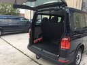 Rent-a-car Volkswagen Transporter T6 (9 seater) with its delivery to Lisbon Portela airport, photo 11