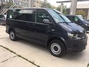 Rent-a-car Volkswagen Transporter T6 (9 seater) with its delivery to Lisbon Portela airport, photo 2