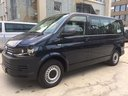 Rent-a-car Volkswagen Transporter T6 (9 seater) with its delivery to Lisbon Portela airport, photo 1